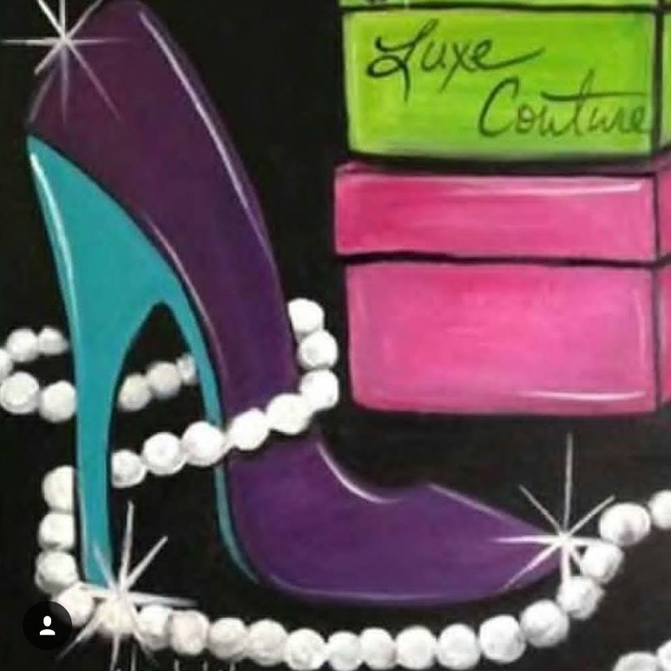 Shoes & Pearls